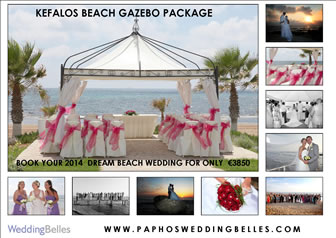Cyprus Weddings 2014