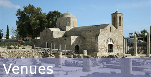 Paphos Tailor Made Weddings Wedding Packages Venues